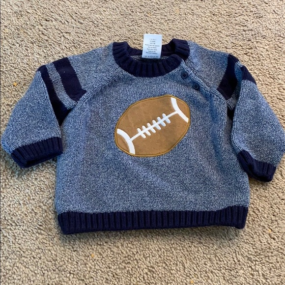 Gymboree Other - Boys Gymboree sweater size 3-6 month